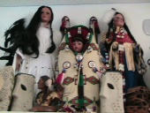 Native American Collectibles in Gautier MS, Flower Patch Florist & Gifts