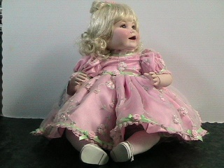 Marie Osmond Dolls in Gautier MS, Flower Patch Florist & Gifts