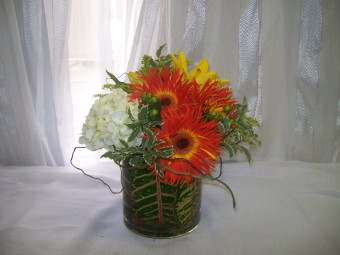 Autumn Flowers in Fairfax VA, Exotica Florist, Inc.