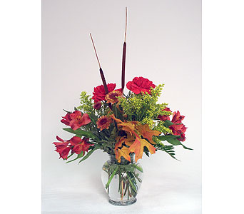 Shades of Autumn in Indianapolis IN, Gillespie Florists