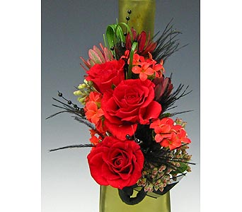 Homecoming - Corsage in Kirkland WA, Fena Flowers, Inc.