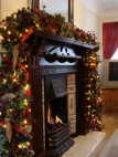 Holiday Hearth in Knoxville TN, The Flower Pot