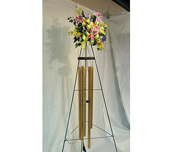 Chimes - Large in Louisville KY, Dixie Florist