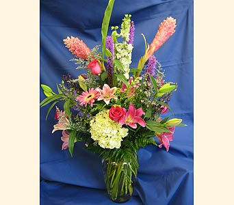 Tropical Paradise in Bethesda MD, Bethesda Florist