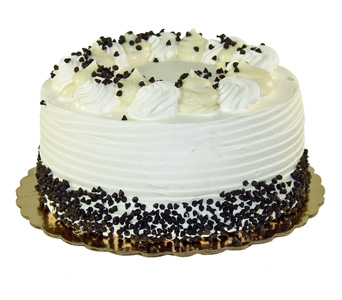 Cannoli Cake by Bakery Delights in Baltimore MD, Raimondi's Flowers & Fruit Baskets