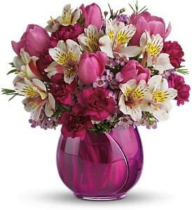 Teleflora's Be My Sweetheart in Alhambra CA, Alhambra Main Florist