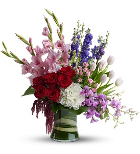 Endless Love in Henderson NV, Beautiful Bouquet Florist