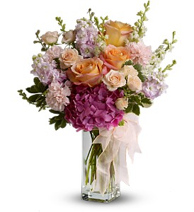 Mother's Favorite by Teleflora in Spruce Grove AB, Flower Fantasy & Gifts