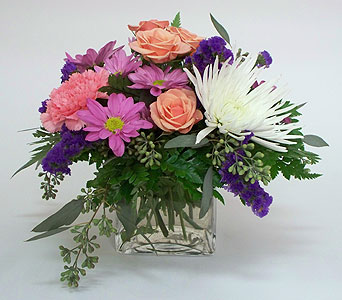 Just Blush in Indianapolis IN, Gillespie Florists