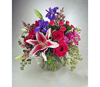 Love''s Garden in Indianapolis IN, McNamara Florists