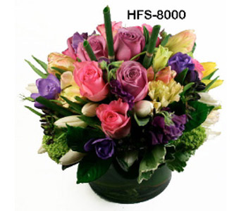 All that jazz in Fairfield CT, Town and Country Florist