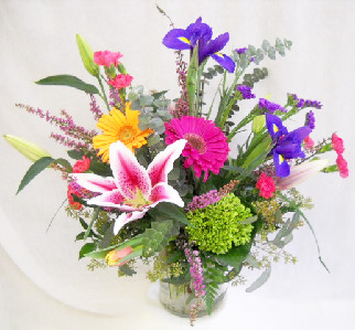 Gems of the Garden in Longmont CO, Longmont Florist, Inc.