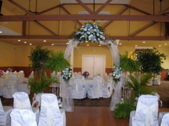 White Arbor 2 in Tuckahoe NJ, Enchanting Florist & Gift Shop