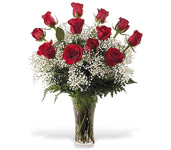 Sweet LovePremium Roses in Ypsilanti MI, Norton's Flowers & Gifts