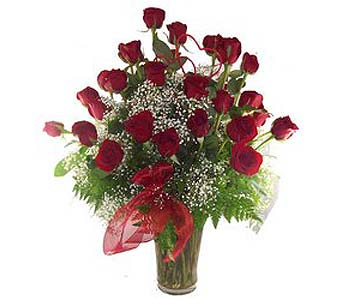 Forever Yours 36 Red in Port St Lucie FL, Flowers By Susan
