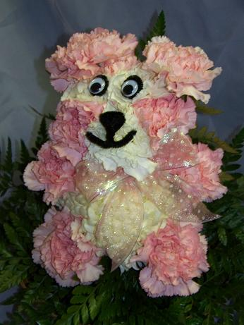 beary special in Crown Point IN, Debbie's Designs