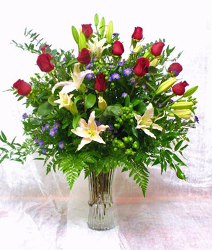 Venice in Newport News VA, Pollards Florist