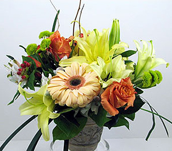 Huddart''s Exquisite Summer Bouquet in Salt Lake City UT, Huddart Floral