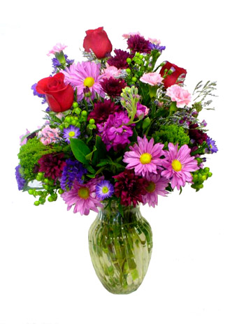 Love is all Around in Scranton&nbsp;PA, McCarthy Flower Shop<br>of Scranton