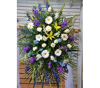 Funeral in Rancho Palos Verdes CA, JC Florist & Gifts