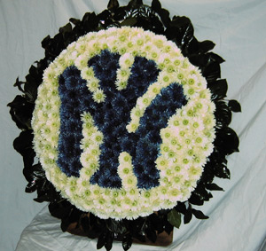 Yankee Spray in Belford NJ, Flower Power Florist & Gifts