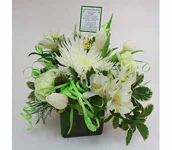Charmed in Indianapolis IN, Gillespie Florists