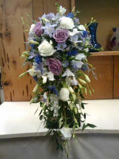 Bridal Bouquets in San Bernardino CA, Inland Flowers