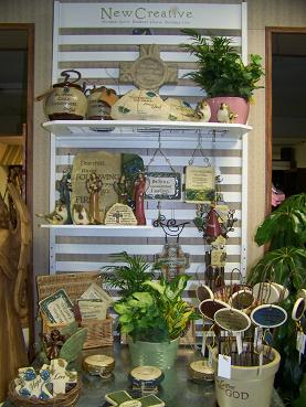 new creative line in Crown Point IN, Debbie's Designs