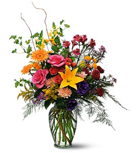 Every Day Counts in Corpus Christi TX, Always In Bloom Florist Gifts