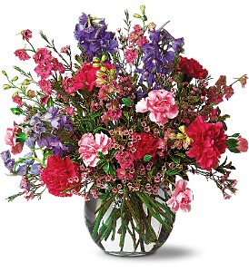Burst of Joy in Mooresville NC, All Occasions Florist & Gifts<br>704.799.0474