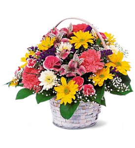 Simple Pleasures Local and Nationwide Guaranteed Delivery - GoFlorist.com