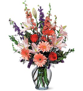 Sweet Sentiments in Ajax ON, Reed's Florist Ltd