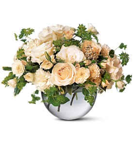 Simply White in Chesapeake VA, Lasting Impressions Florist & Gifts