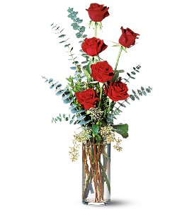 Expression of Love in Rancho Cordova CA, Roses & Bows Florist Shop