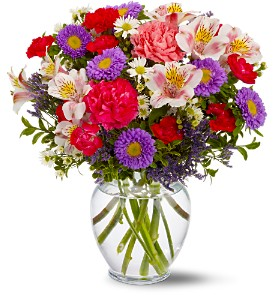 Birthday Wishes in Roselle Park NJ, Donato Florist