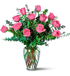 Mother's Roses in Mooresville NC, All Occasions Florist & Boutique