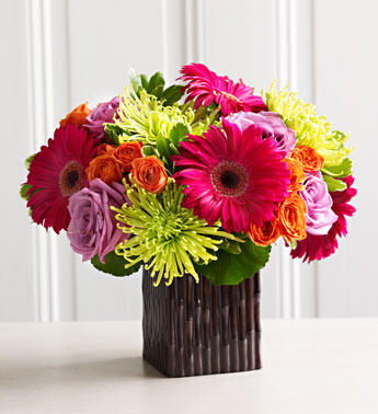 PARTY TIME CHIC  in Ambridge PA, Heritage Floral Shoppe
