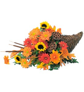 Captivating Cornucopia in Chicago IL, Prost Florist