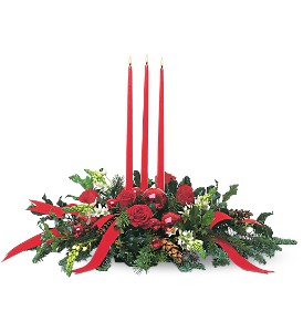 Spirit of Christmas in Georgetown ON, Vanderburgh Flowers, Ltd