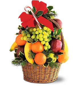 Tower of Fruit in West Chester PA, Halladay Florist
