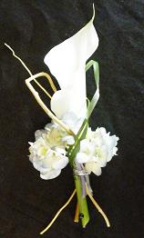 Calla in Clouds in Chapel Hill NC, Floral Expressions and Gifts