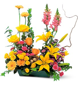 Celebrate in Style in Tyler TX, Country Florist & Gifts