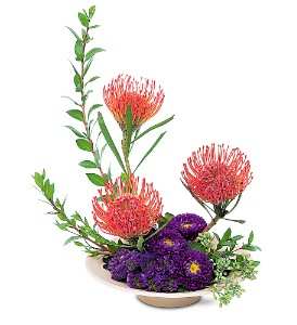 Protea Paradise in Las Vegas-Summerlin NV, Desert Rose Florist