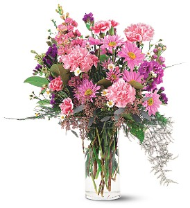 Sentiments Bouquet in Hudson, New Port Richey, Spring Hill FL, Tides 'Most Excellent' Flowers