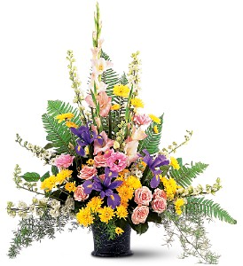 Loving Tribute in Bend OR, All Occasion Flowers & Gifts