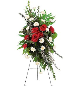 Remembering Forever in Markham ON, Metro Florist Inc.