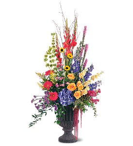 Grand Sentiments in Hudson, New Port Richey, Spring Hill FL, Tides 'Most Excellent' Flowers