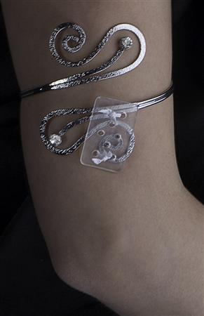 Athena Arm Cuff in Loudonville OH, Four Seasons Flowers & Gifts