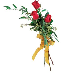 Touch of Red Roses in Markham ON, Metro Florist Inc.
