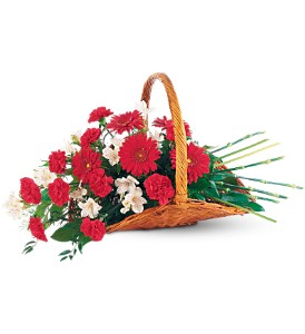 Basket of Comfort in Arlington VA, Twin Towers Florist